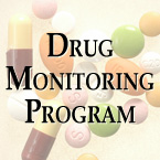 Drug Monitoring Program